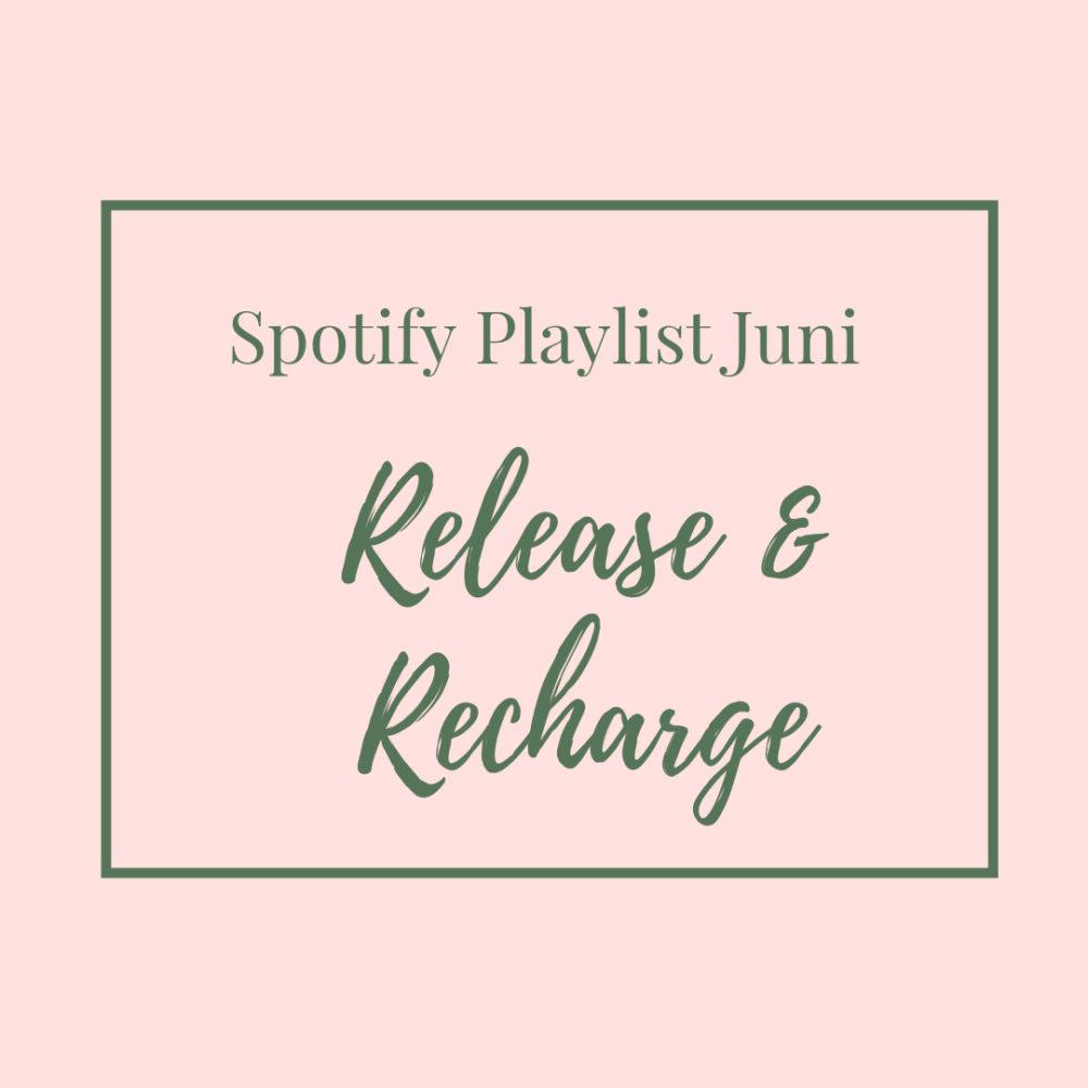 Spotify Playlist Heike Dittmers