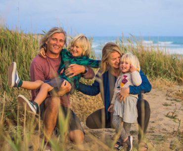 Traum vom Surfcamp