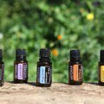 5 ätherische Öle, die den Alltag wunderbar unterstützen