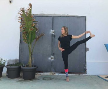 Jivamukti und Ashtanga Yoga