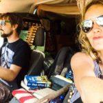 Interview: Ich hatte diesen Traum – mit dem Auto quer durch Afrika