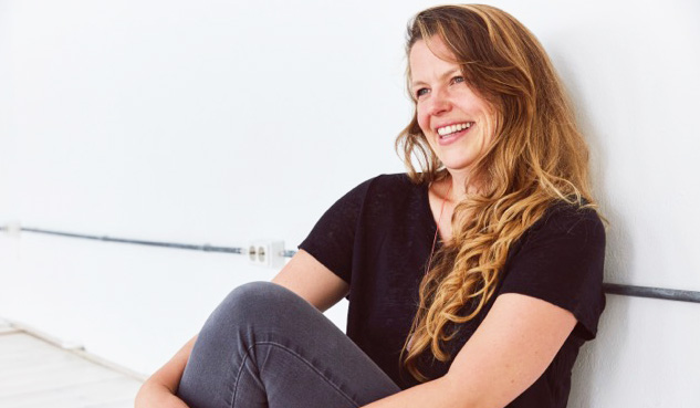 Yoga Nidra – Annabelle Oymann über den yogischen Schlaf