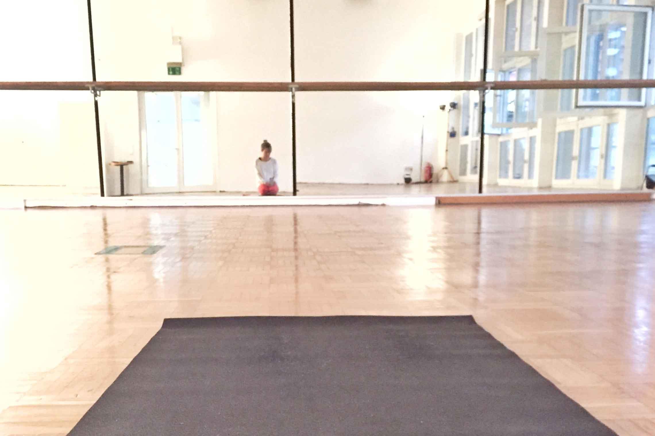Yoga unterrichten