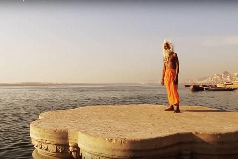 Beyond Varanasi Indien