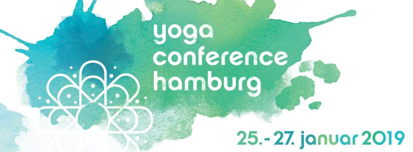 Yogaconference Hamburg