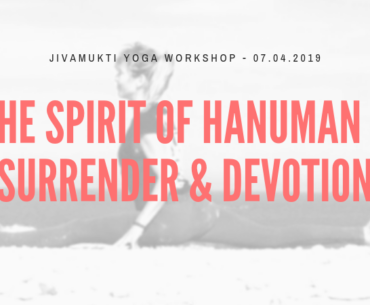 Hanuman Workshop