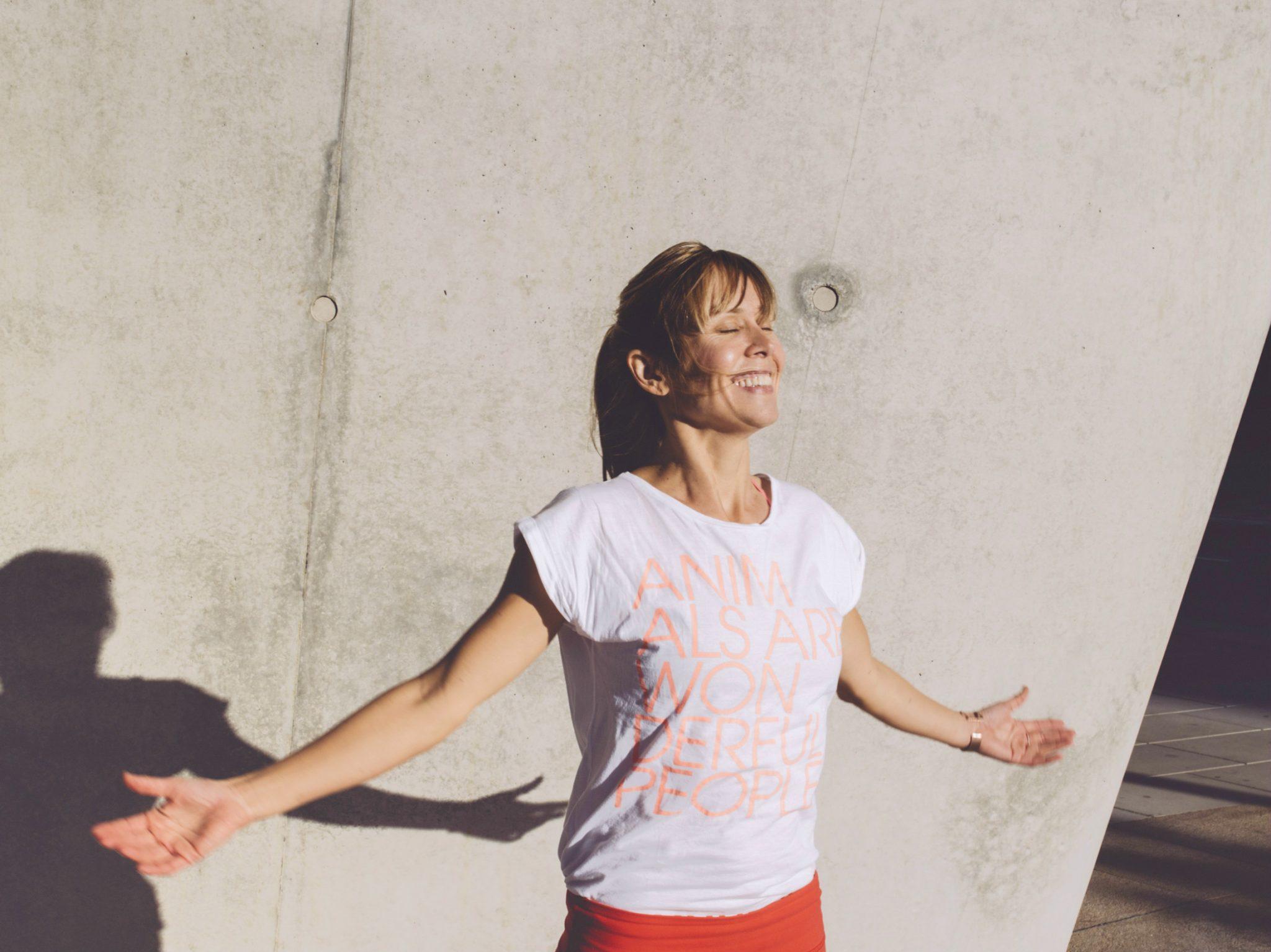 Wie Du deine weibliche Kraft stärkst