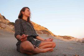 Meditation Bestimmung