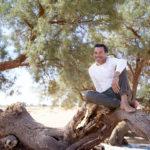 Die Wüste reinigt die Seele. Barak Oussidi im Interview